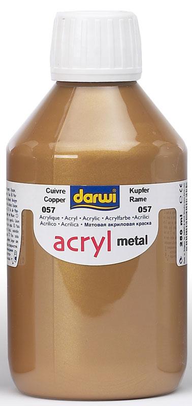 Acryl metal 250 ml