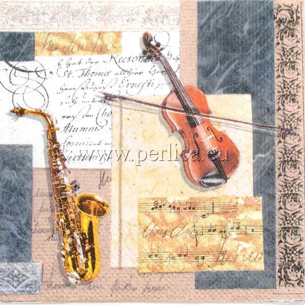 Salveta Music R14