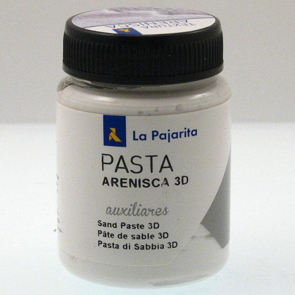 Strukturna pasta 3D 75 ml