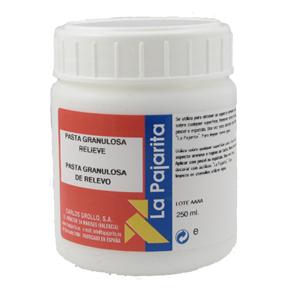 Strukturna mikro zrnata pasta  250 ml