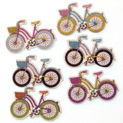 Drvo-bicikli