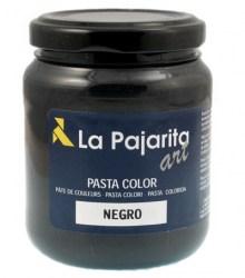 Color pasta 175 ml  Black