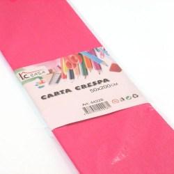 Krep-papir-magenta