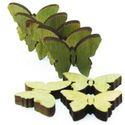 Leptiri-zeleni