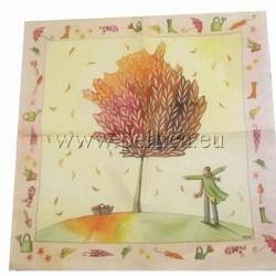 Salvet-jesen