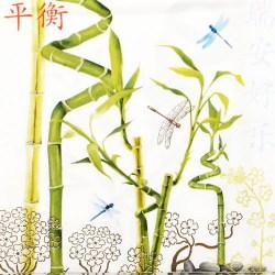 Salveta-Bambus