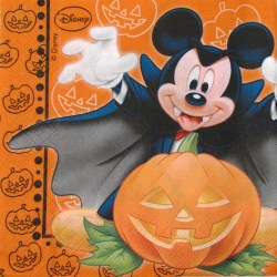 Salveta-Mickey