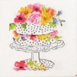 Salveta-Torta