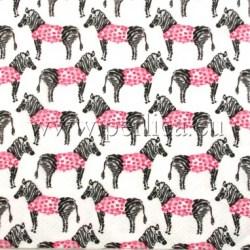 Salveta-Zebra