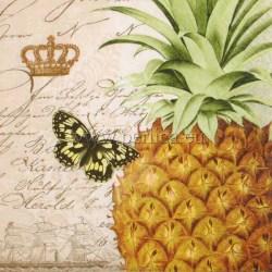 Salveta-ananas