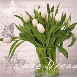 Salveta-bijeli-tulipani