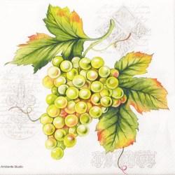 Salveta-bijelo-i-zuto-grozdje