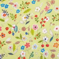 Salveta-cvijetasta-zelena