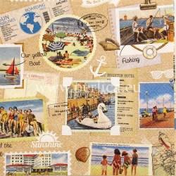 Salveta-razglednice