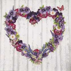 Salveta-srce-cvijetno