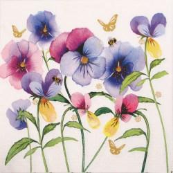 Salveta-viole