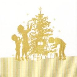 Salveta-zlatni-bor