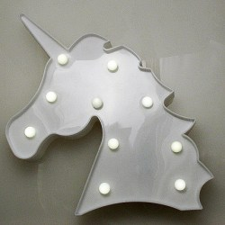 Unicorn-lampa