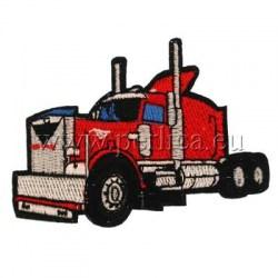 Zakrpa-kamion