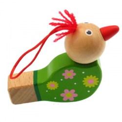 Zvizdaljka-pticica