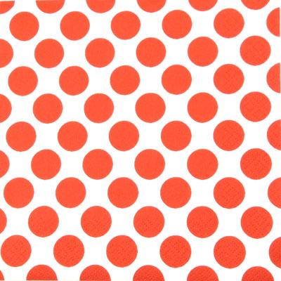Salveta Big red dots, G6
